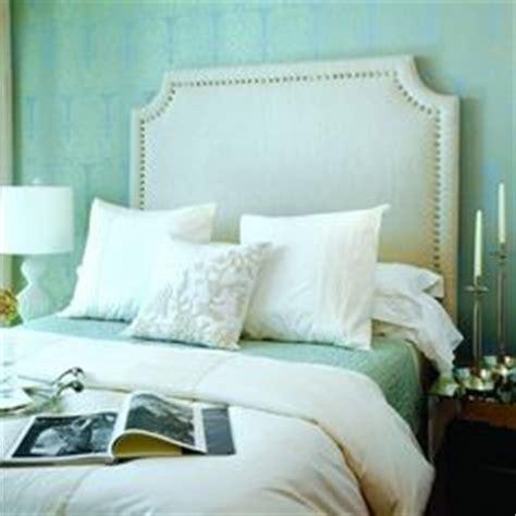 Seafoam Green Headboard by 1000 Images About Seafoam Green Blue Bedrooms On