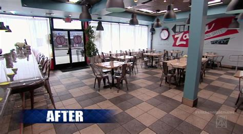 Kitchen Nightmares Flaming Grill by Kitchen Nightmares Recap Zayna Flaming Grill An