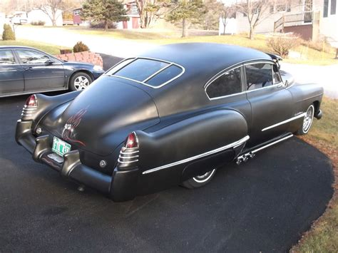 1948 Cadillac For Sale by 1948 Cadillac Fastback For Sale