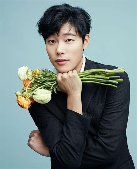 film baru ryu jun yeol ryu jun yeol joins environmental protection caign soompi