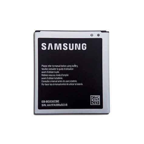 Bateraibatre Samsung Galaxy Grand Prime G530 Compatible Damsung J5ba 2 bater 237 a samsung galaxy grand prime g530 eb bg530bbc