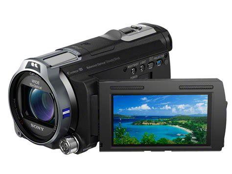 videocamera ingresso microfono 4편 동영상은 캠코더여야 하는 6가지 이유 소니 스타일을 말하다