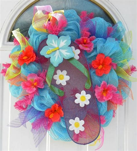 ideas for flip flop craft projects pin by palu on flip flops