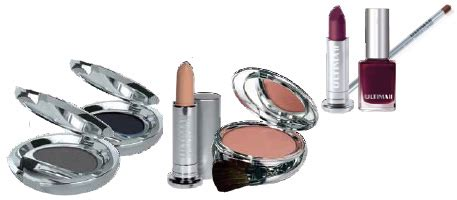 Make Up Ultima autunno inverno il make up osa con audaci nuance 2012