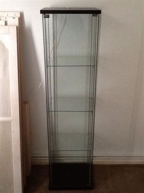 detolf ikea vitrine detolf good original prop detolf row with vitrine