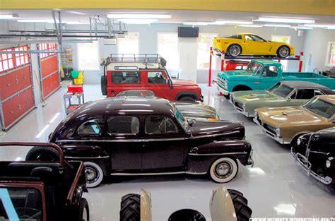 Baker City Garage by Real Estate 5 Garages Thestreet
