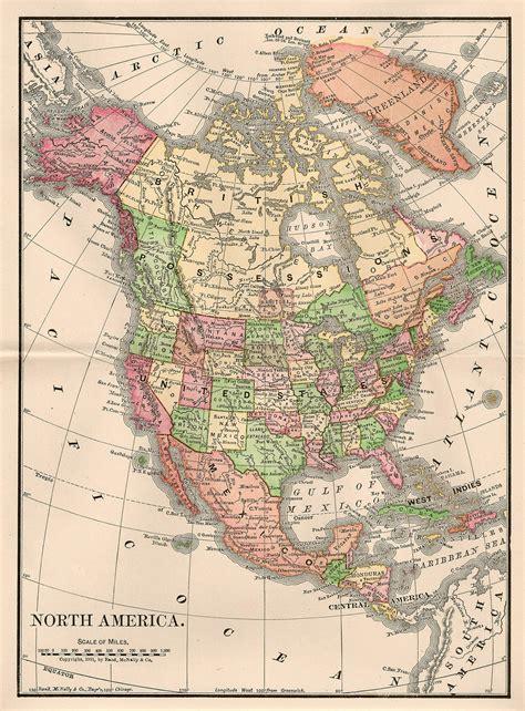 america map vintage catnipstudiocollage free vintage clip map of