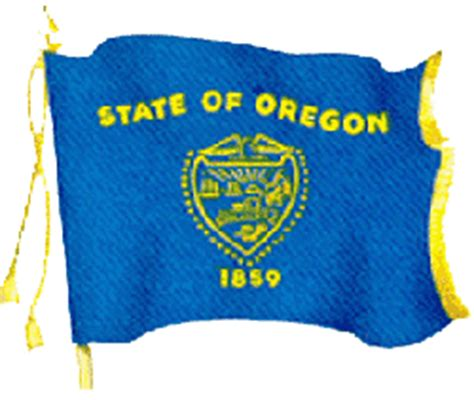 State Oregon Records Oregon Records