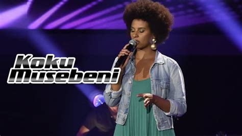 staffel 4 the voice blog first look koku musebeni staffel 4 the voice of germany