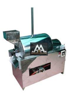 Mesin Kopi Single jual mesin sangrai kopi murah harga murah asterra mesin