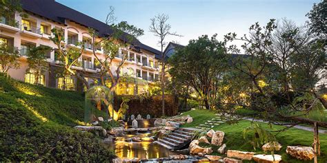 theme hotel khao yai boutique u hotel khao yai opens new thai hotels