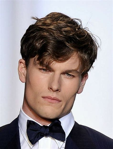 hairstyles for curly haired square jawed men coupe de cheveux homme 2015 224 la new yorkaise