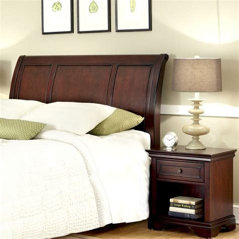 headboard and nightstand set layfayette king california king headboard and nightstand