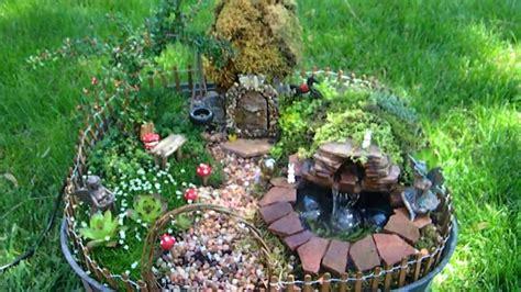 backyard fairy garden 30 diy ideas how to make fairy garden architecture design