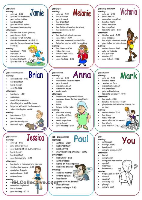 conversation themes in english 1000 images about speaking activities on pinterest