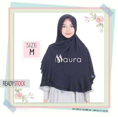 Miranda Khimar by Jilbab Gamis Wa 08127 60 888 06 Pusat Busana Muslim