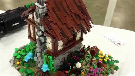 lego cottage lego gardener s cottage moc