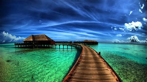 Beautiful Nature Wallpapers Best Wallpapers by Maldives Hd Wallpapers Desktop Backgrounds Wallpapersafari