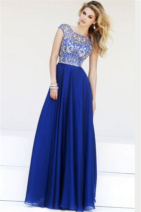 royal blue formal dresses kzdress