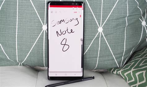 Samsung Galaxy Note 8 Inch iphone 8 vs galaxy note 8 apple will lose to samsung in a big way tech style