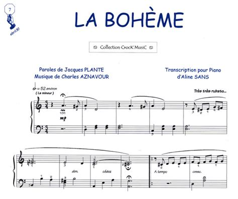 testo aznavour la boheme aznavour poetica canzone 66 il mondo