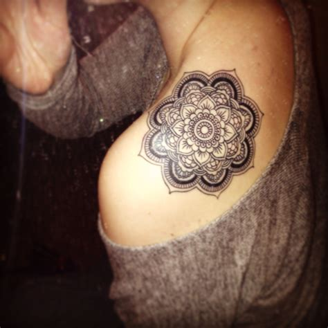 mandala tattoo location http tattoo ideas us mandala tattoo tattoo pinterest