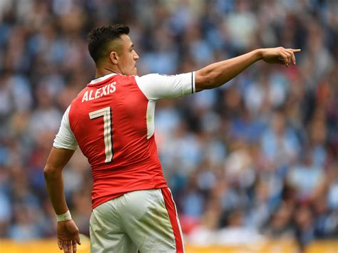 alexis sanchez lifestyle alexis sanchez preparing for another season as arsenal won