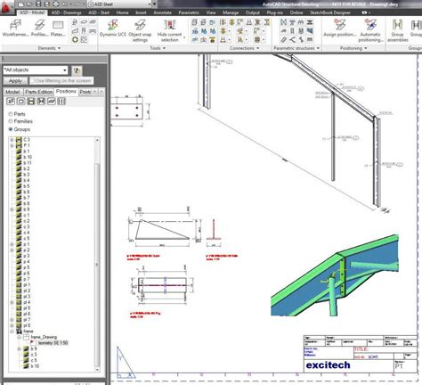 tutorial autocad structural detailing 2014 buy autodesk autocad structural detailing 2014 download