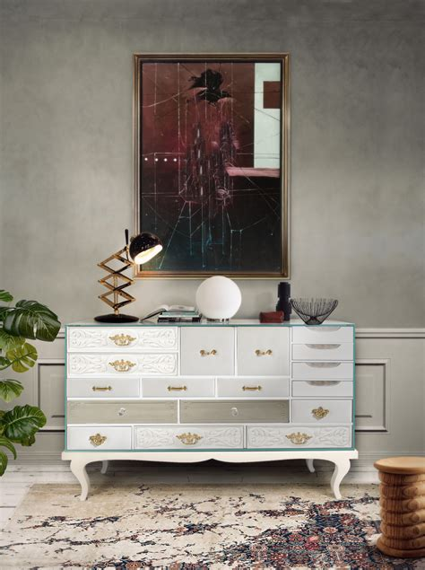 bedroom buffet buffets and cabinets for contemporary bedroom