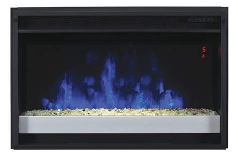 26 quot spectrafire electric fireplace insert