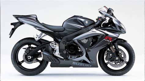 Suzuki Gsxr 750 Black Suzuki Gsx R750