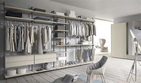 montanti per cabina armadio cabina armadio eureka soluzioni notte interior design 5 0