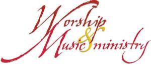 Music and worship ministry