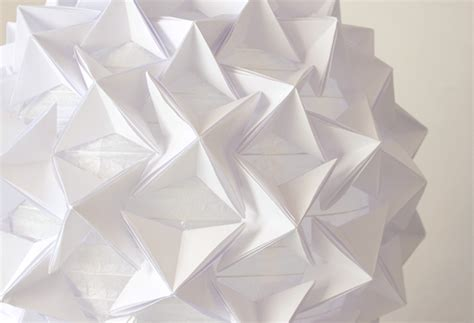 How To Make A Origami Lantern - image gallery origami paper lanterns