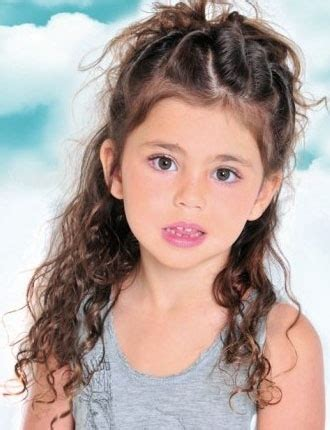 hairstyles braids ponytails and pigtails other kids hairstyles for girls 2013 2014 include pigtails