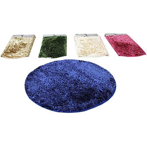 tappeti rotondi on line tappeti rotondi bagno idee per il design della casa