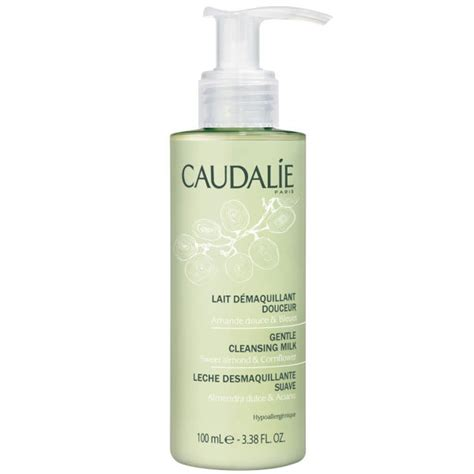 Caudalie Detox by Caudalie Gentle Cleansing Milk 100ml Free Delivery