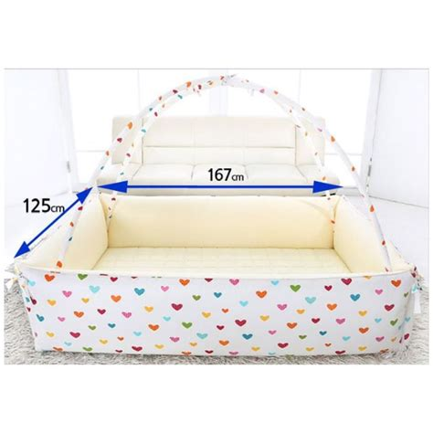 Baby Bumper Mat by Brand New Baby And Toddler Play Mat Play Pen Yard Bumper
