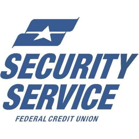 security service fcu ssfcu