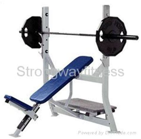 hammer strength incline bench press china products