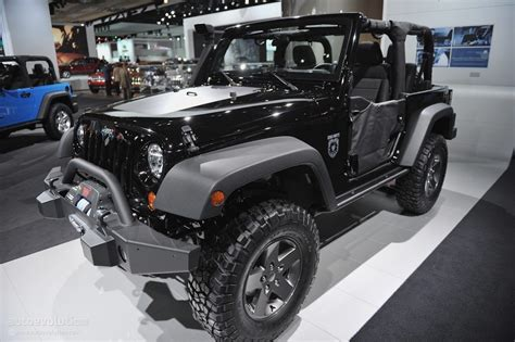 2011 Call Of Duty Jeep For Sale 2011 Naias Jeep Wrangler Call Of Duty Black Ops Edition