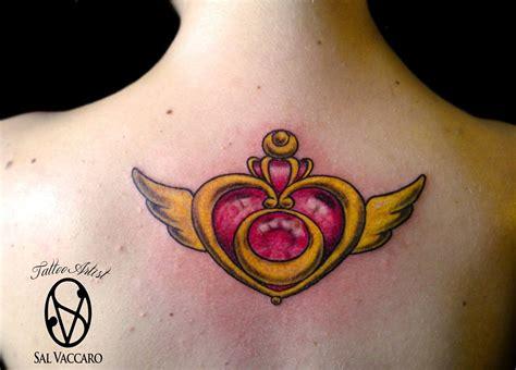 sailor moon tattoos 1000 images about tattoos on sailor moon