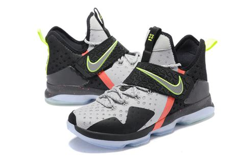 Replic Footwear 14 nike lebron 14 shoes nike lebron 14 s basketball shoes lebron 14 replica for cheap