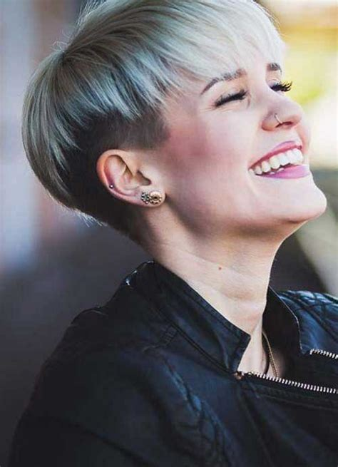 Latest Short Hairstyles for Women   Amazing Look!   Hairiz