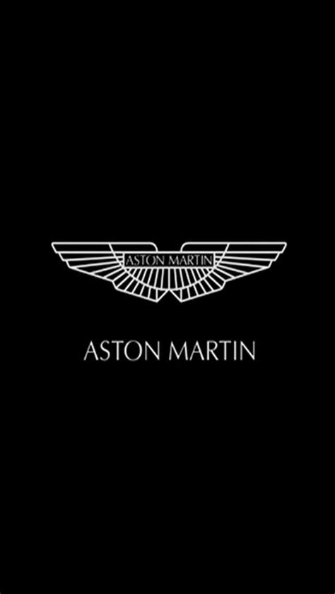 logo aston martin aston martin logo iphone wallpaper image 45