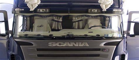 tappezzeria camion accessori camion autolavaggio caleppio
