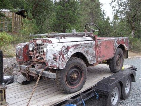 land rover series 1 for sale 1000 images about land rover on pinterest land rover