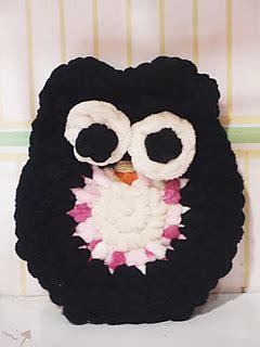 Si Burung Hantu ravelry owl si burung hantu pattern by lina a r rahmat