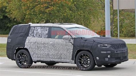 2020 Jeep Grand Photos by 2019 Jeep Grand Wagoneer Price Release Date Photos
