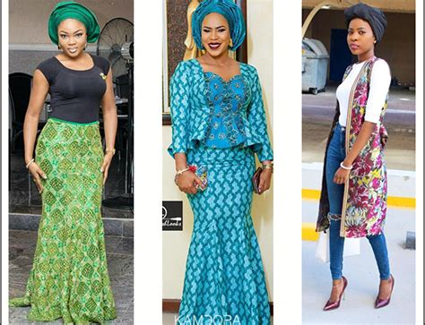 ankara dresses 2016 faithia williams balogun archives kamdora